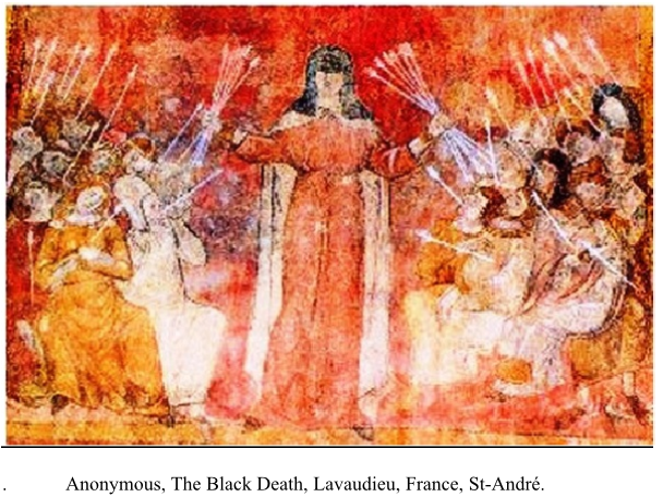 an essay on the black death of medieval europe The black death, ravaging medieval europe from late 1347 through early 1351 wiped out nearly one-fourth of the continent's inhabitants.